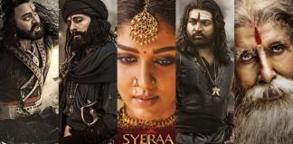 "Decoding The Overt Use Of ""Bharat Mata Ki Jai In ""Sye Raa Narasimha Reddy"" Trailer"