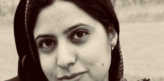 Aasiya Jeelani: The Feminist Warrior Of Kashmir