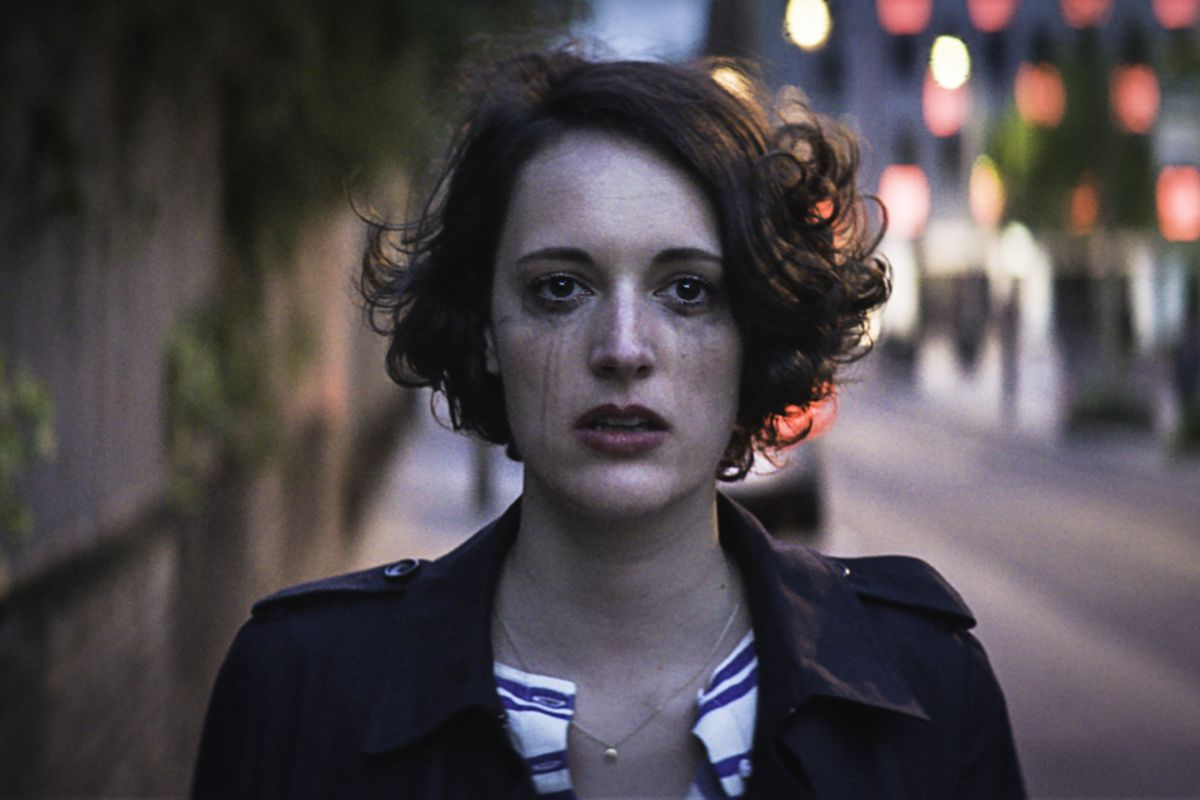 An Ode To The Brilliant Fleabag And The Feminist Guilt It Explores