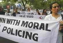 Decoding The Culture Of Moral Policing At School Level