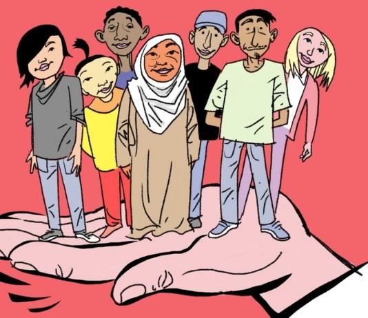 #CasteistTwitter: Minorities In The Time Of Social Media