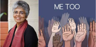 In Conversation With Ammu Joseph: The #MeToo In Media Moment