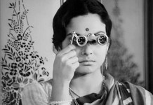 The 'Female Gaze' In Satyajit Ray's Charulata (1964)