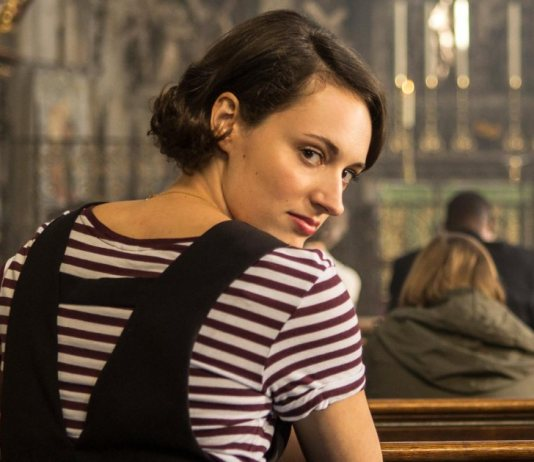 The 'Unlikeable' Millennial Woman In Fleabag And Who Gets To Be Her