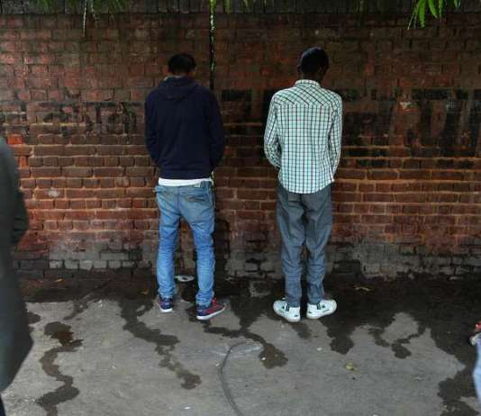 The Republic Of Pee-ople: Why Public Urination Is Unacceptable!