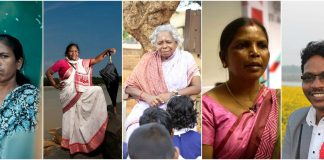 The Faces Of India's Adivasi And Tribal Activism You Should Know