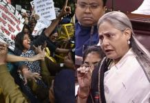 Jaya Bachchan And Her Sensationalist Outrage Isn't Helpful