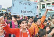 The Bhaya (Fear) That Makes Her Nirbhaya