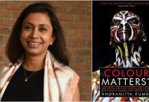 Book Review: Colour Matters? By Anuranjita Kumar