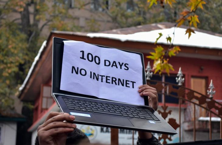 A False Sense Of Comfort : SC Lifts Kashmir Communication Blockade