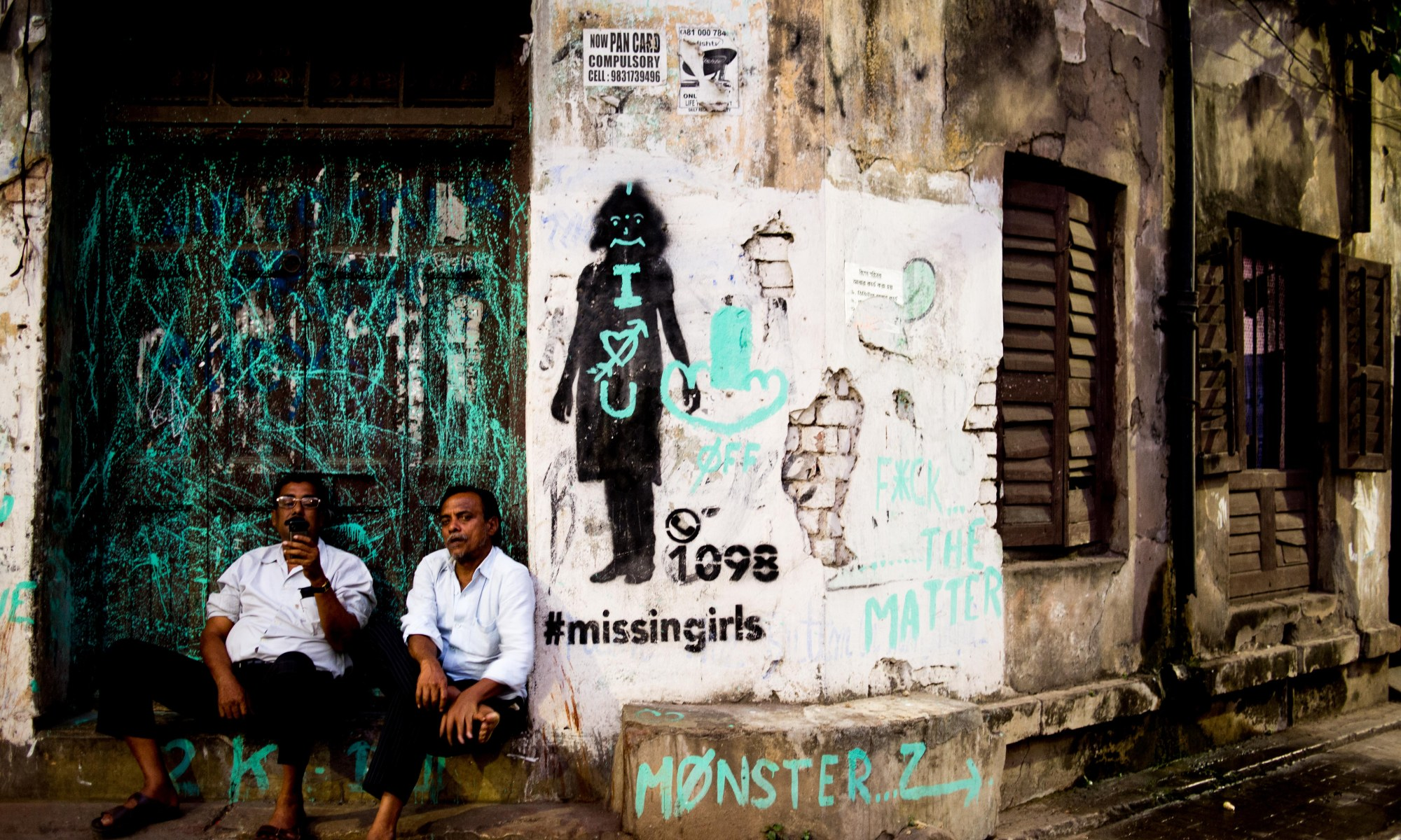 NCRB's Report On Rising Numbers Of Missing Women In India Should Scare You