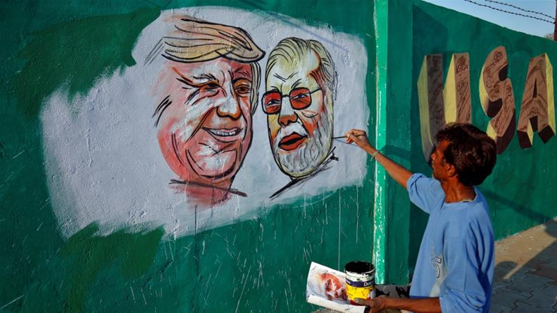 Donald Trump In India: BJP Entertaining A Serial Sexual Harasser Is Not New