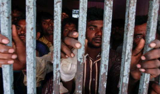 Lock-Ups & Lock-Downs: Reflections On Indian Prison System During Covid-19