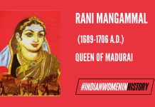 Rani Mangammal: The Fierce Queen of Madurai | #IndianWomenInHistory