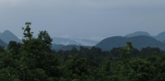 Niyamgiri Mountains