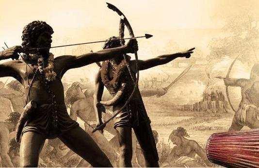 The Santhal Rebellion, an indigenous revolution, is one of the most remarkable incidents history of pre-independent Indian Subcontinent.
