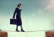 Glass Cliff: Does It Really Empower The Marginalised?