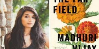The Far Field-Madhuri Vijay