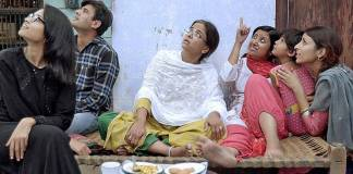 Film Review: Aani Maani, An Intimate Story Of Unlucky Identities
