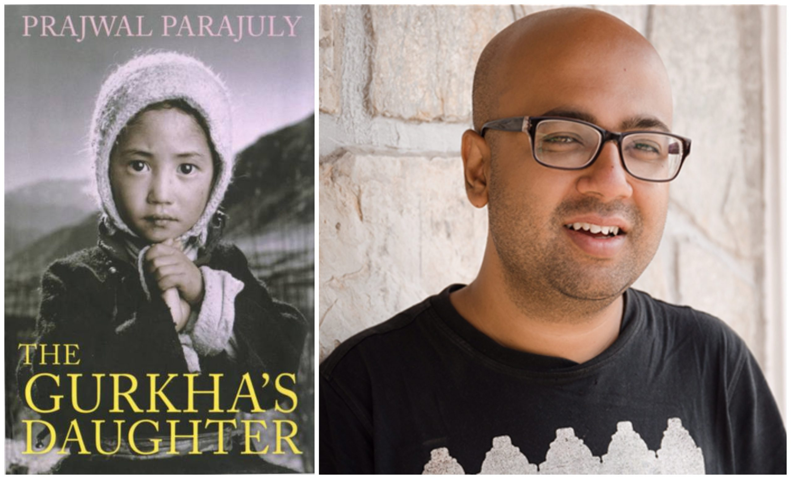 Book Review: The Gurkha's Daughter By Prajwal Parajuly