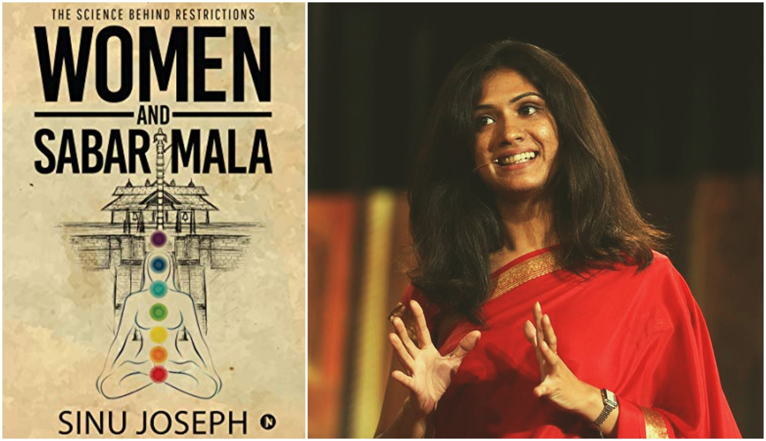 Book Review: Women And Sabarimala By Sinu Joseph