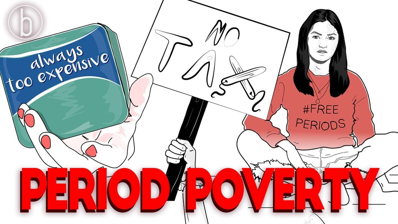 Why Are We Missing Out In Addressing Period Poverty?