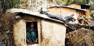 "Menstrual Huts: Quarantines For ""Impurity"""