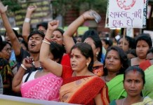 The History Of The NGOization Of The Women's Movement in India