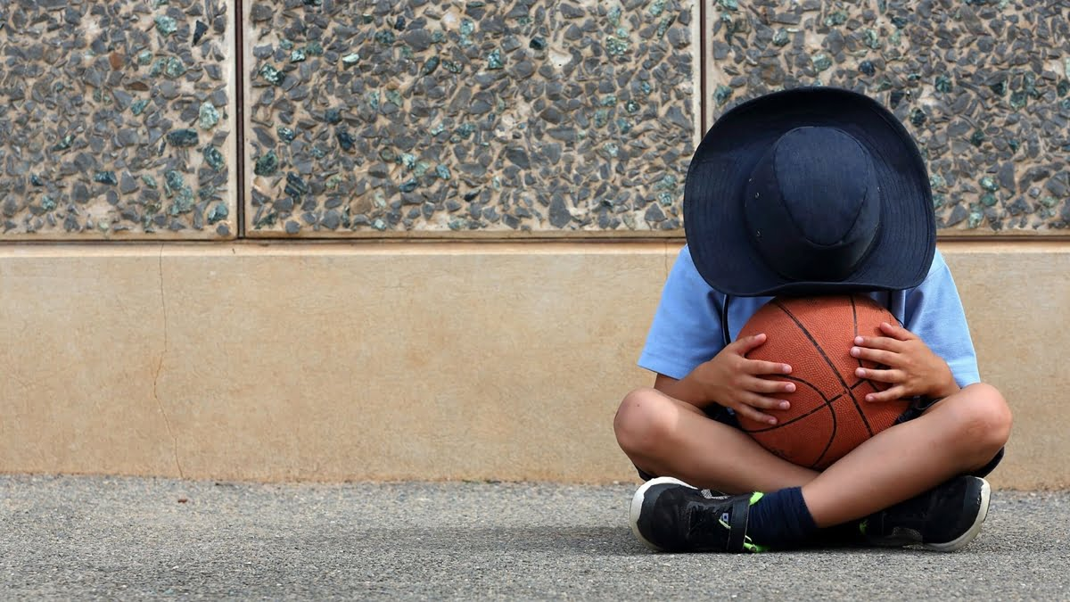 How I Was Bullied As A Child For Being Gender Non-Conformist