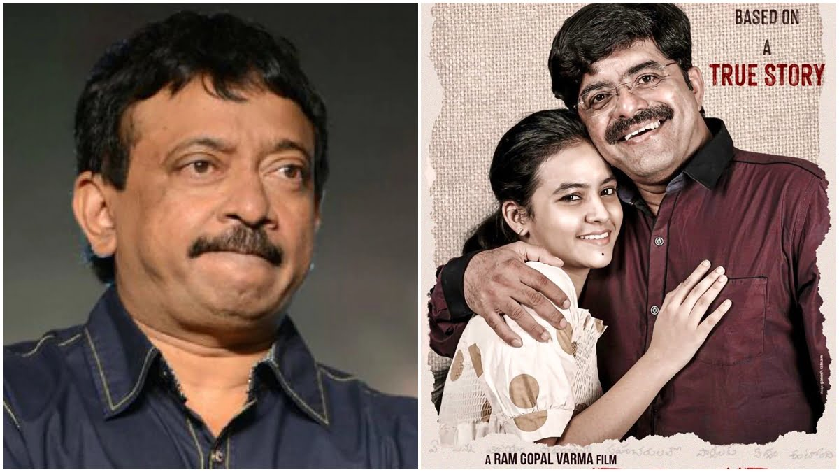'Pranay Murder Case' Was A Caste-Based Murder And Not What RGV Claims As 'A Father's Too Much Love'