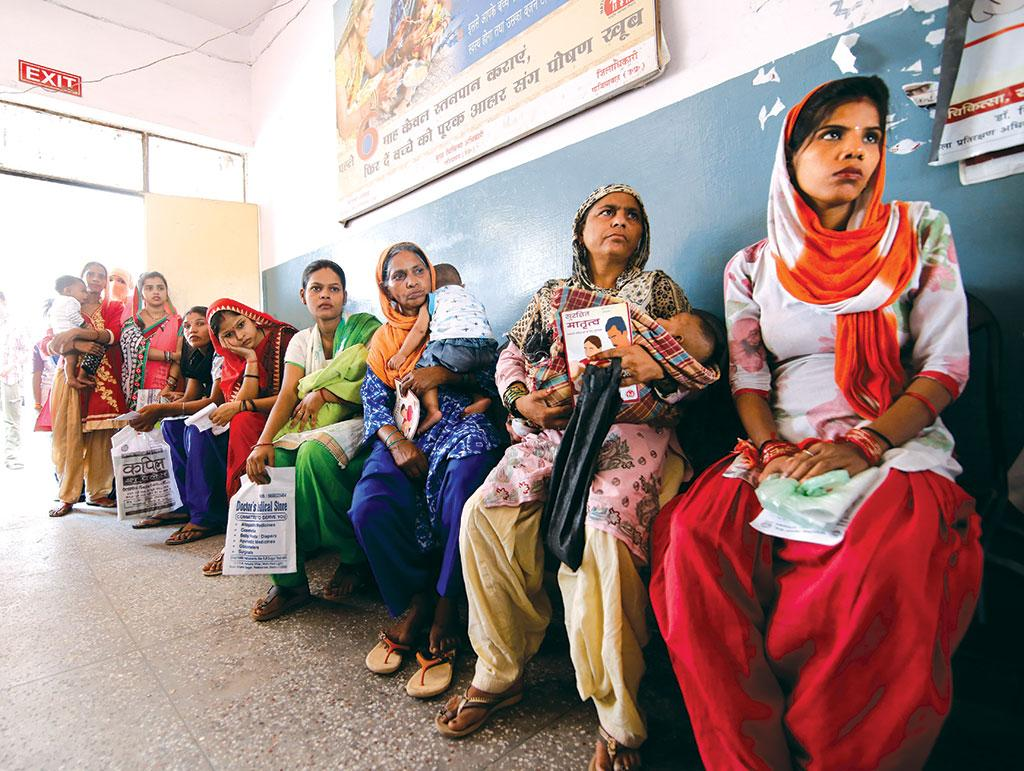 Why Do We Need To Rethink Maternity Benefits In India?