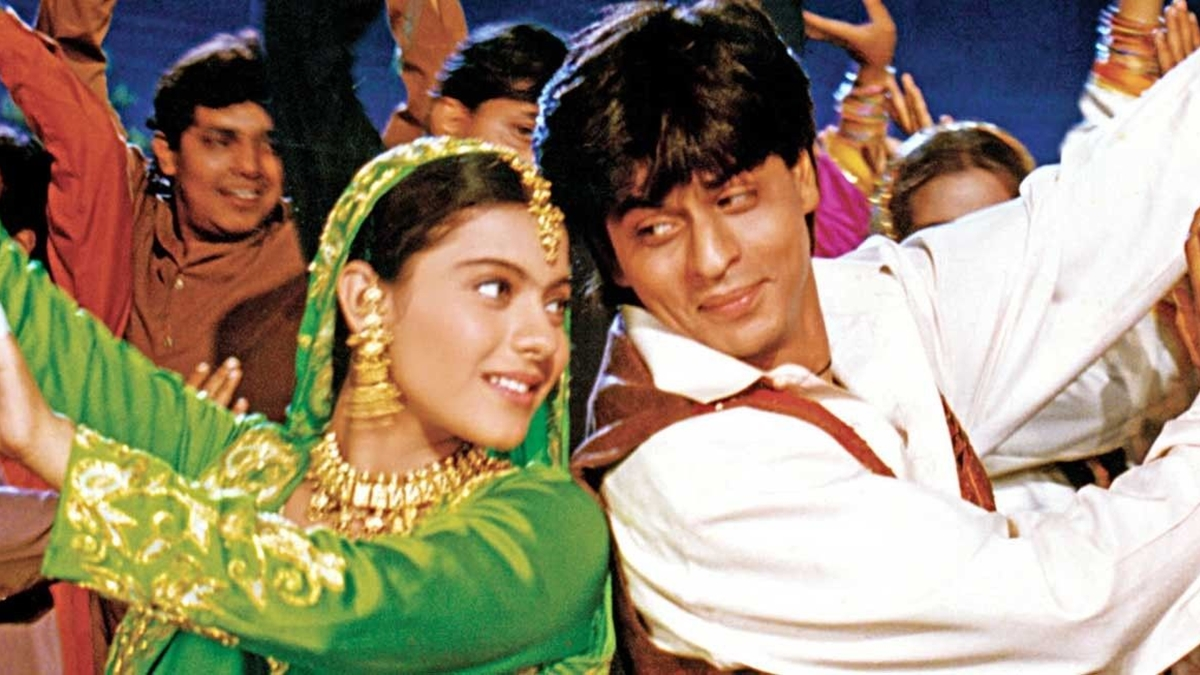 A Deconstruction of Dilwale Dulhania Le Jayenge Using The Gender Role Theory