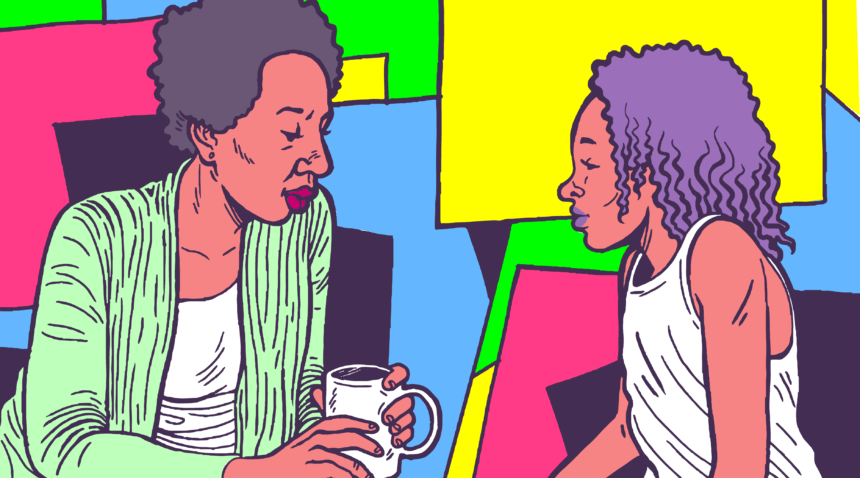 Acknowledging Intersectionality In Our Mental Health Conversations