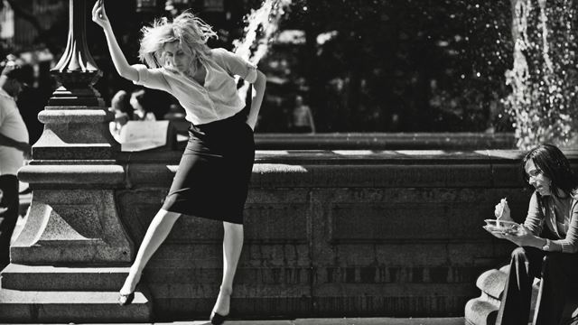 Film Review: 'Frances Ha' Gives An Insight Into Feminist Existentialism