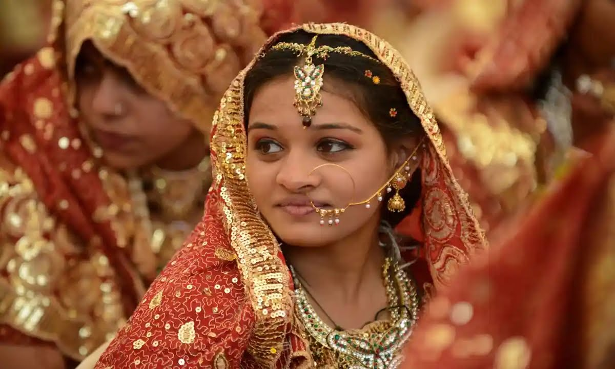 Will Increasing Legal Age Of Marriage For Girls Address Gender Inequity In India?