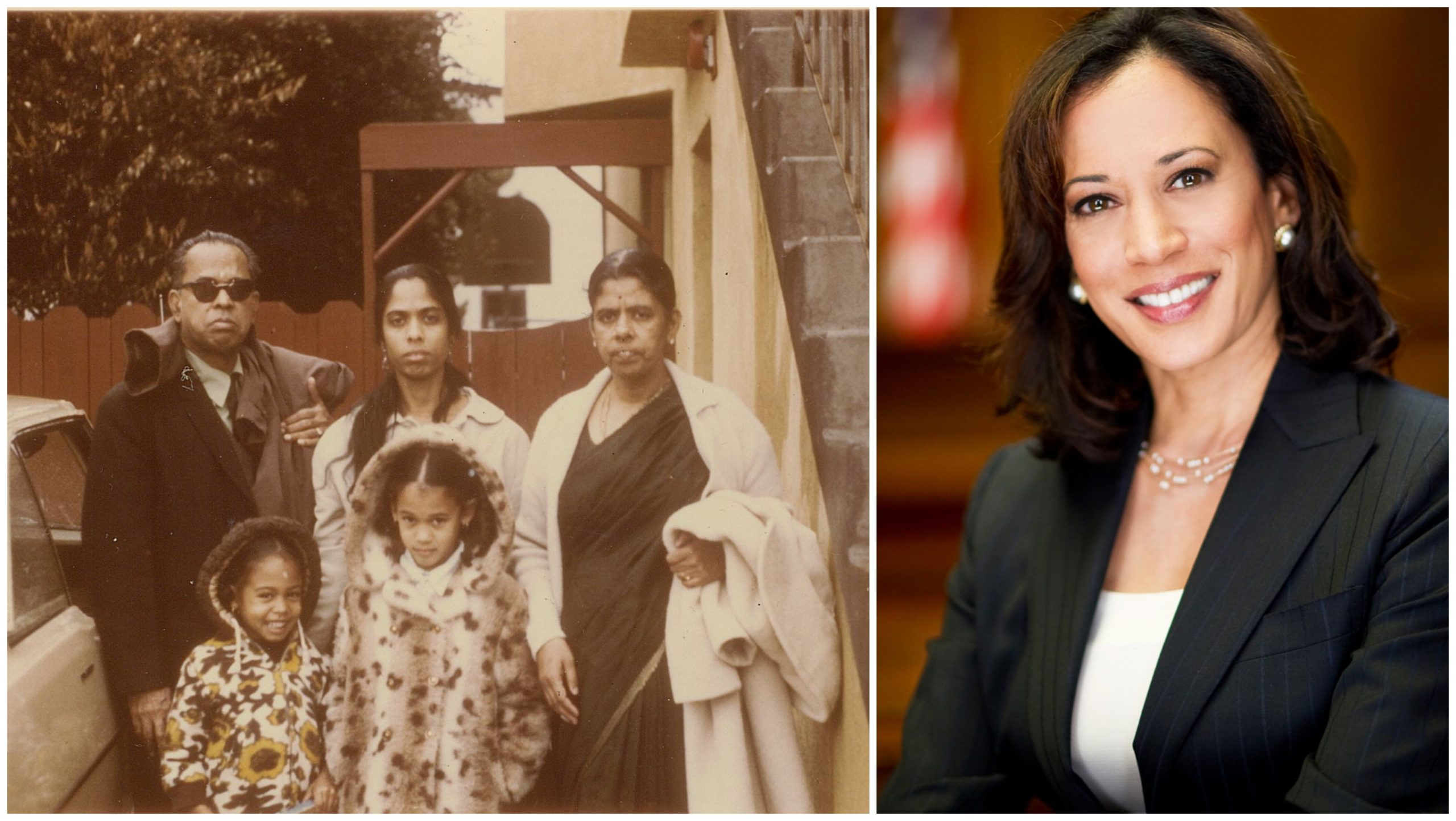 Kamala Harris, The Complexity Of Her Identity And How It Plays Into The Upper-Caste Hindu Narrative