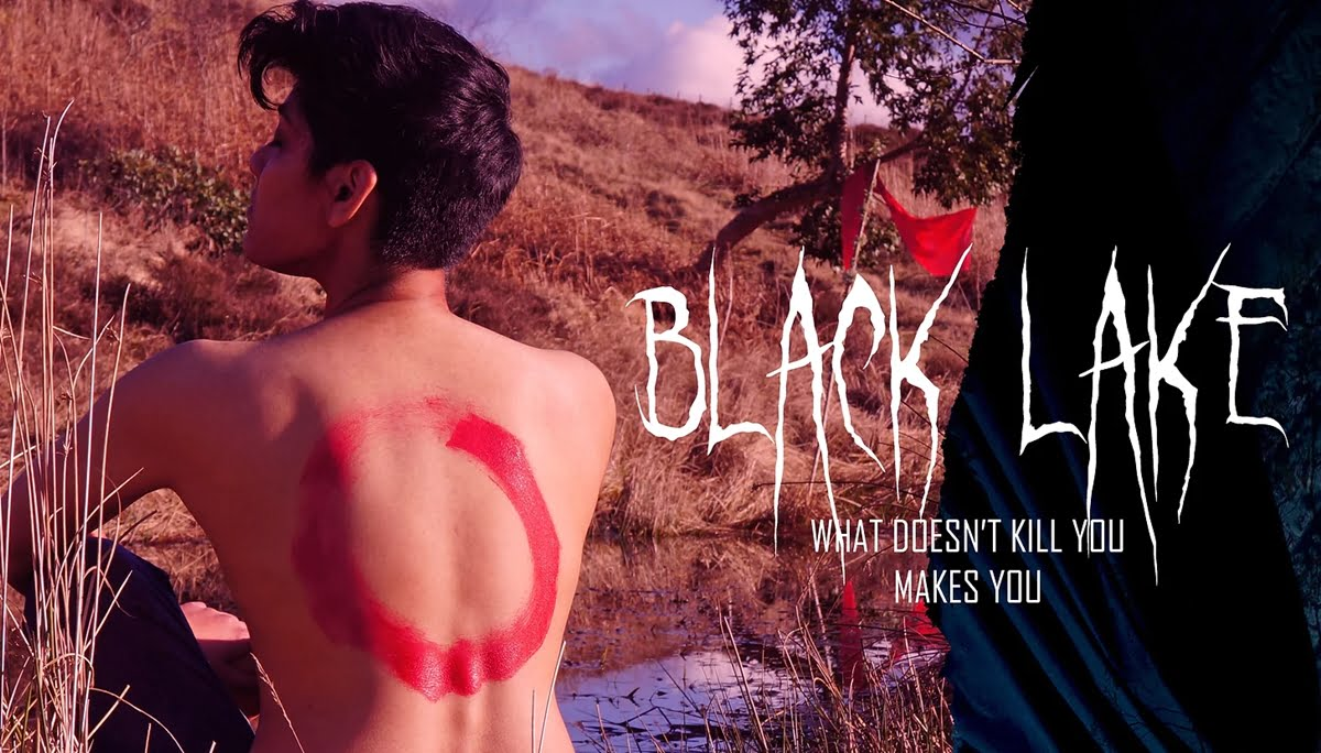 Review: Black Lake – A Supernatural Take On The Cycles Of Violence
