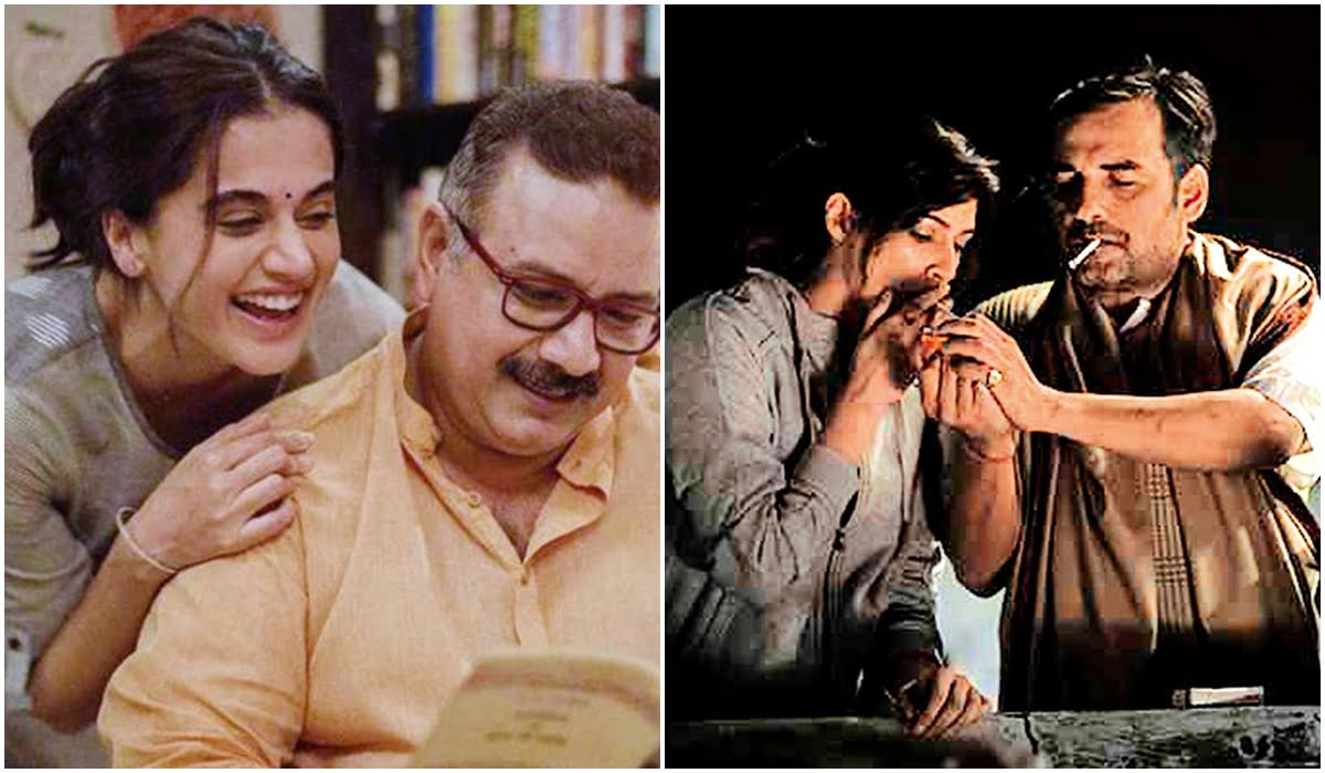 Bollywood's Juxtaposition Of Feminist Fathers & Conservative Mothers