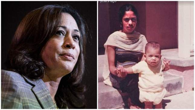 Kamala Harris The Complexity Of Her Identity And How It Plays Into The Upper Caste Hindu Narrative