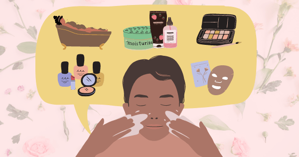 My Journey With Beauty And Self-Expression As A Man