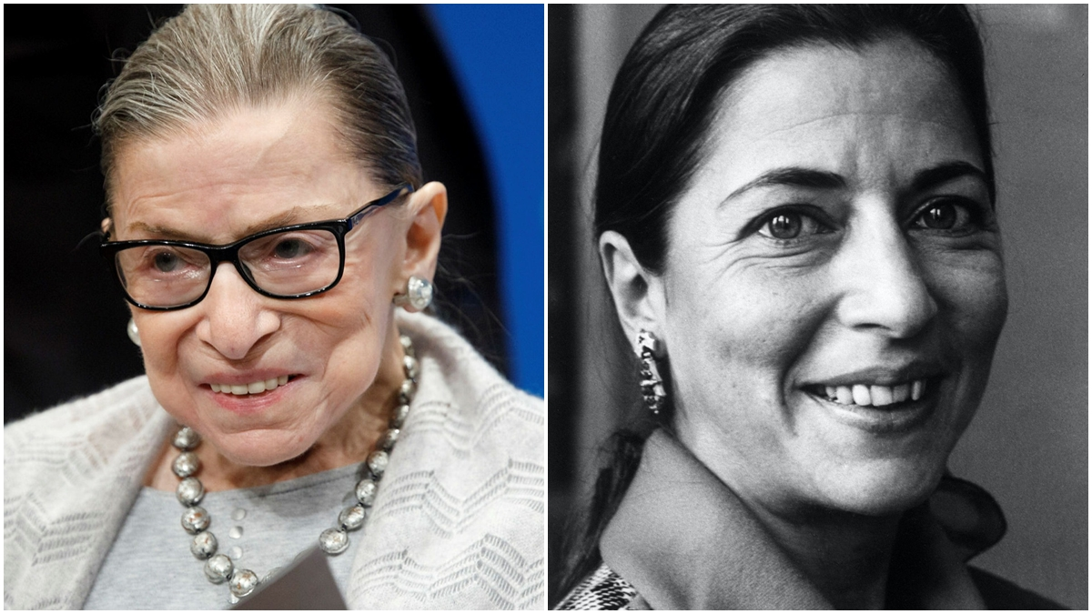 Review: Netflix Documentary On Ruth Bader Ginsburg Is A Scintillating Take On Her Legal Legacy