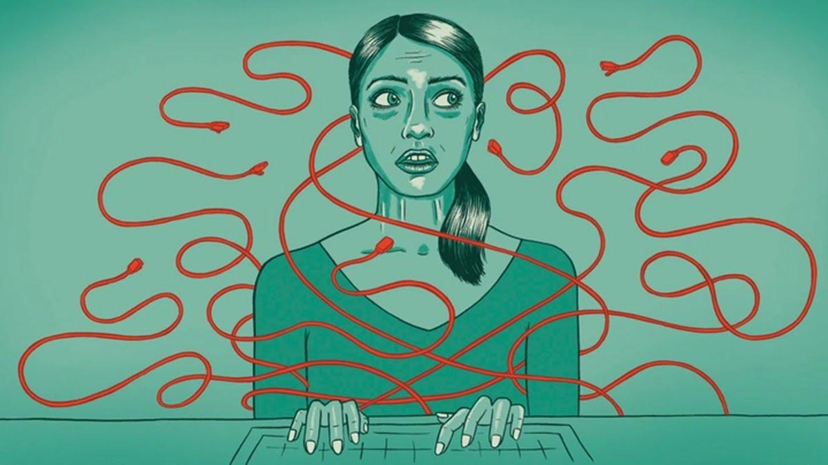 The Patriarchal Surveillance Of Women's Bodies