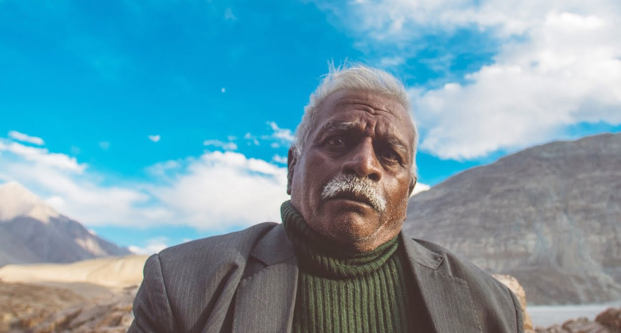 Film Review: Namdev Bhau In Search Of Silence – Cramped Modernity, Misanthropy & Peace
