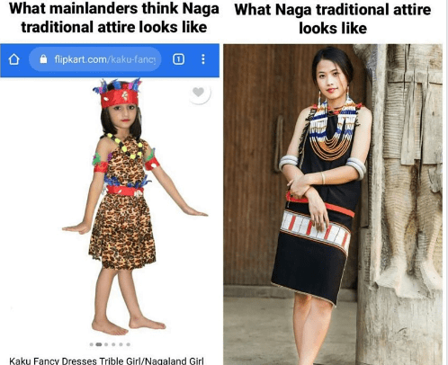Our 'Ethnic'/'Tribal' Printed Clothes May Reek Of Cultural Appropriation, Here's Why.