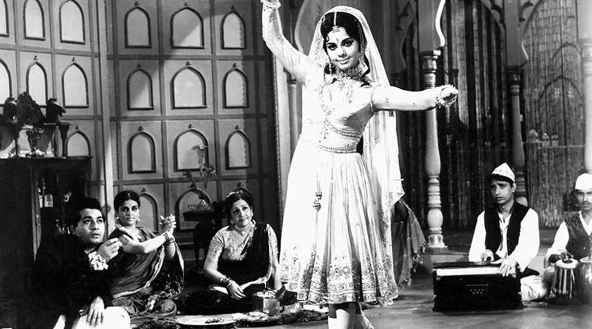 Leaving For Bombay: The 'Call Of Cinema' Of Tawaifs