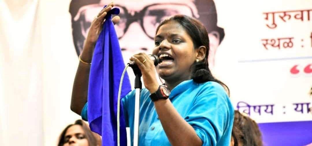 In Conversation With Ambedkarite Activist Suvarna Salve