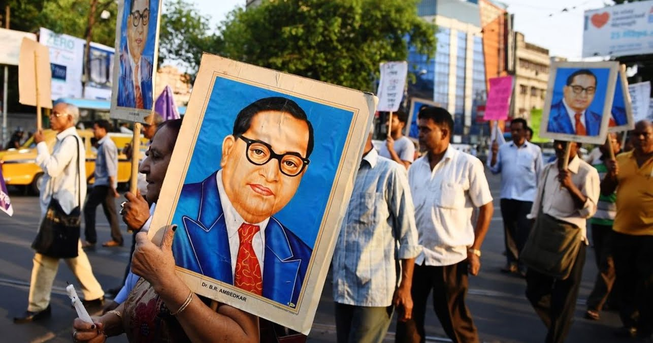 Dalits & Religious Conversion: Tracing The History Of The Neo-Buddhist Movement