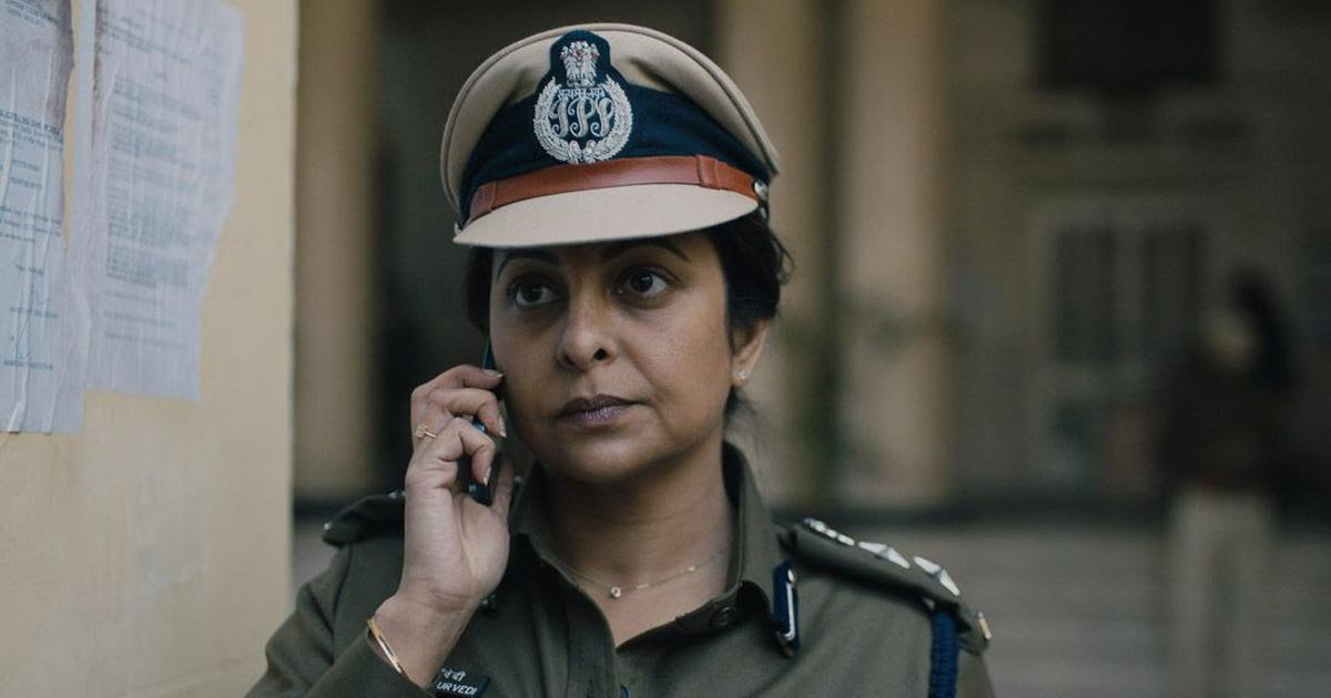 Why Delhi Crime Winning The International Emmy Is A Bitter-Sweet Moment