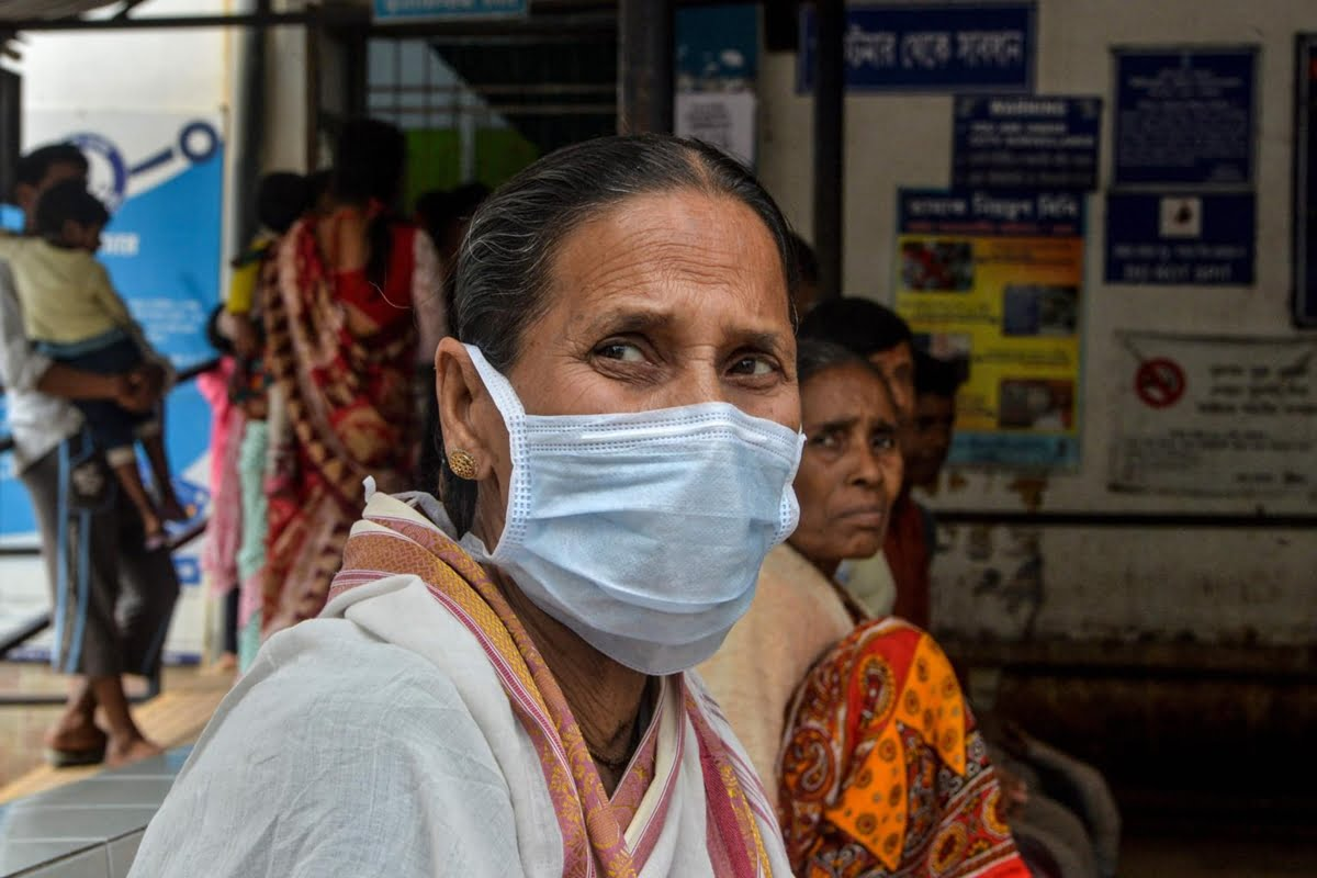 A Ray Of Hope For The Elderly During The Pandemic