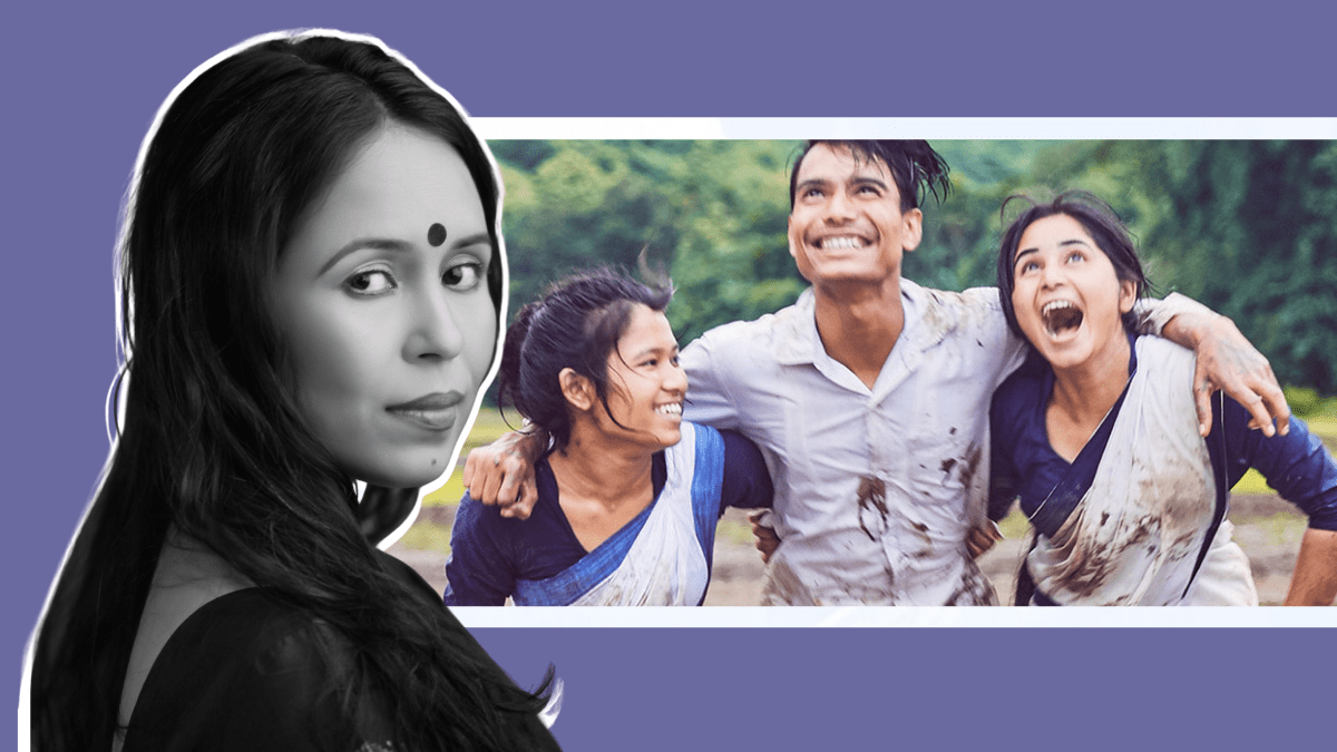 Film Review: 'Bulbul Can Sing' Is A Story Of Hope From Rural Assam
